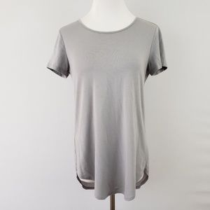 Theory Short Sleeve Top